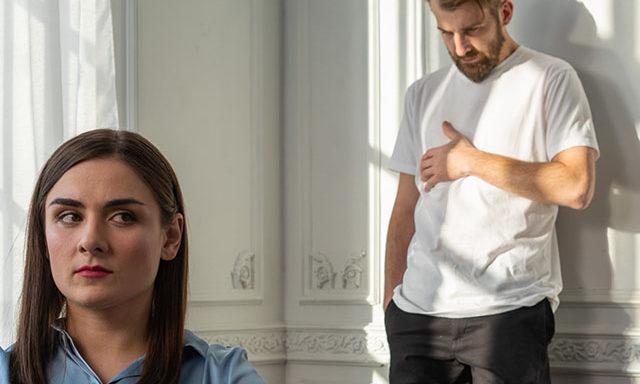 Расторжение брака, раздел имущества супругов