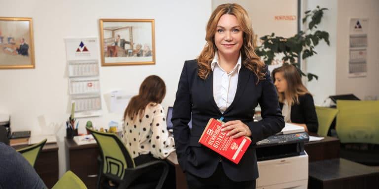 Юридические услуги в Питере - Варшавский и партнёры