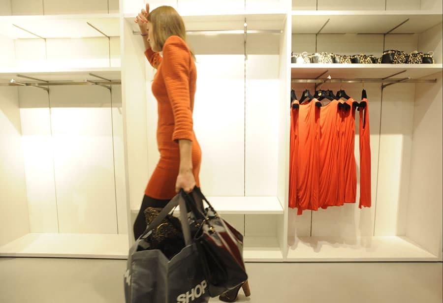 На сегодня 1,8 тыс. магазинов H&M (36% от общего их числа) по всему миру закрыты из-за пандемии.