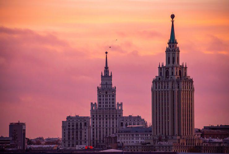 Владлена Варшавская выступит на XV Налоговом конгрессе