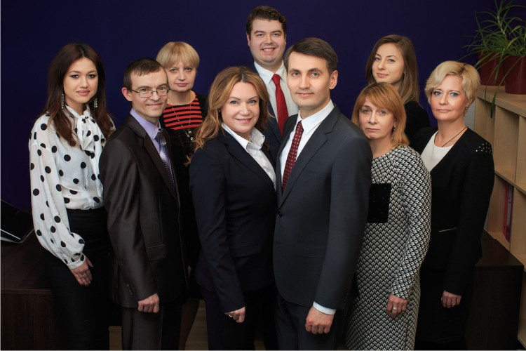 Varshavskiy and Partners Employees