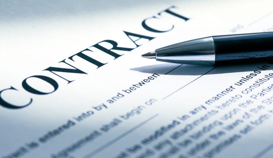 Юридические процедуры в случае, когда контрагент не платит по договору